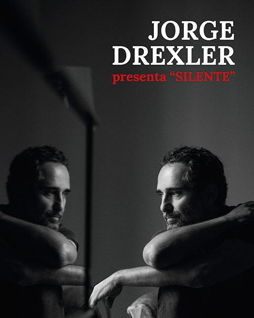 Jorge Drexler en Valladolid en ciclo Estival